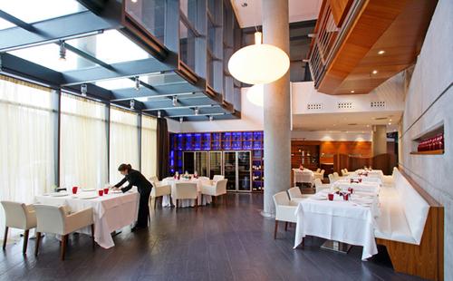 Syrah Restaurant en Barcelona