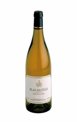 Blas Muñoz Chardonnay 2006