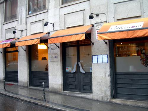 Restaurante La Cantamora