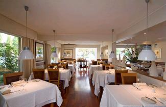 Restaurante El Europeo en Vitacura