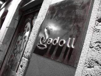 Restaurante Sadoll en Tarragona
