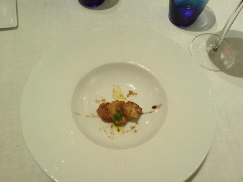 Antojo en Madrid El aperitivo