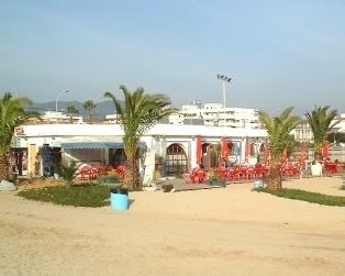 Restaurante L Ona Premià De Mar
