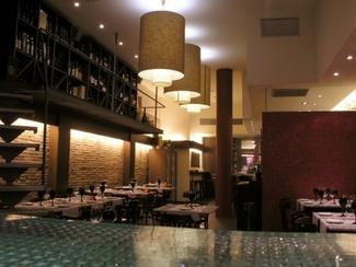 Restaurante Rosal 34 en Barcelona