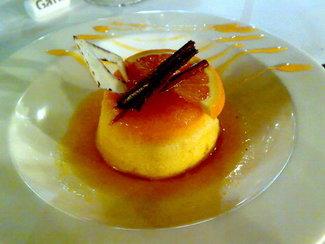 Restaurante Alqueria del Brosquil en Castellar