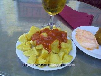 Restaurante El Jabali de Ronda en Barcelona