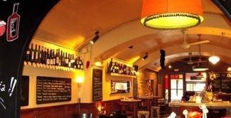 Restaurante Re-Pla en Barcelona
