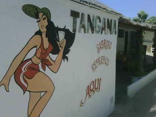 Chiringuito Tangana (Cádiz)