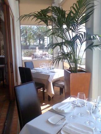 Restaurante Tosca en Javea/ Xàbia
