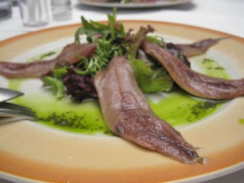 Restaurante en Santander madrid