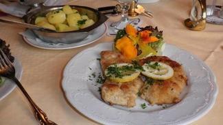 Restaurante Gasthof Vossbur en N/A