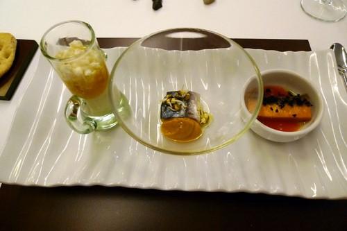 Restaurante en Almansa aperitivos