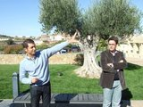 Rafael Vivanco y Javier Fernández de Bobadilla