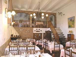 Restaurante El Piró