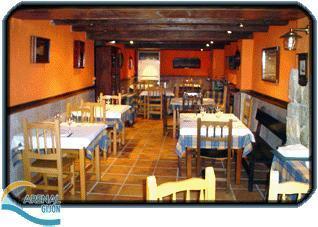 Restaurante Arenal Gijón en Gijón