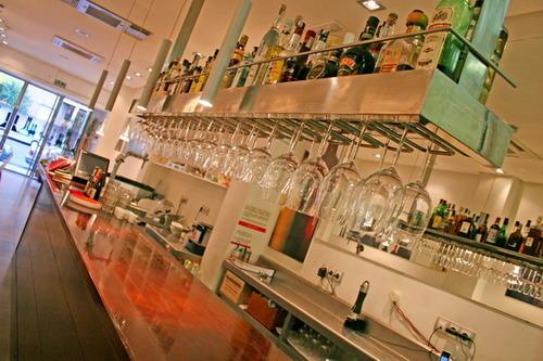 Restaurante La Cepa Vieja Barra y copas