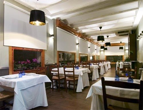 Restaurante en La Nucia