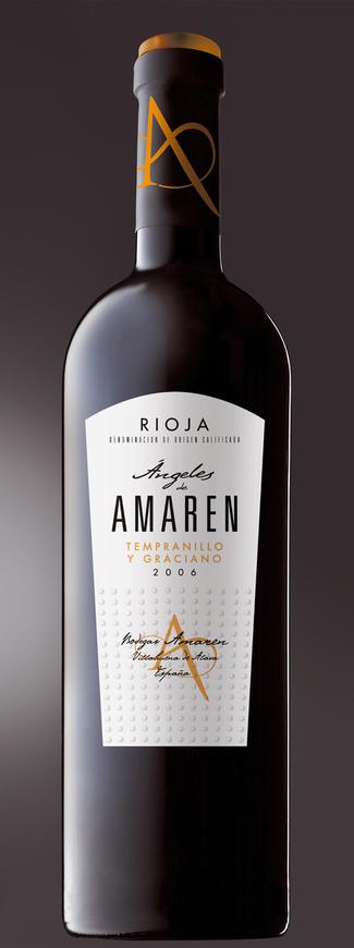Ángeles de Amaren 2006