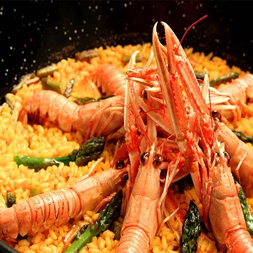 Restaurante La Pitanza