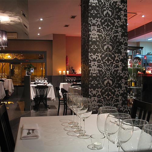 Restaurante La Salita