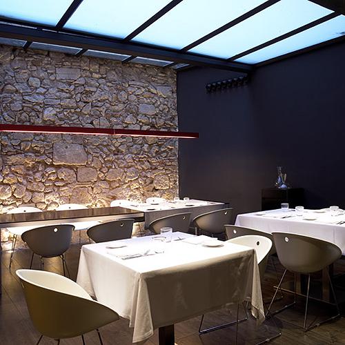 AQ restaurant en Tarragona