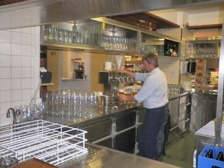 Restaurante Bräustüberl Weihenstephan en Freising (Aeropuerto de Munich)