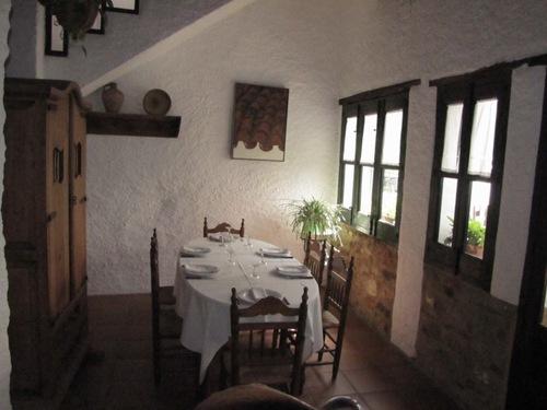 Restaurante Arrieros