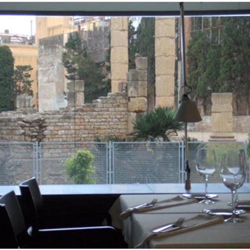 xdF (RESTAURANTE CERRADO) en Tarragona