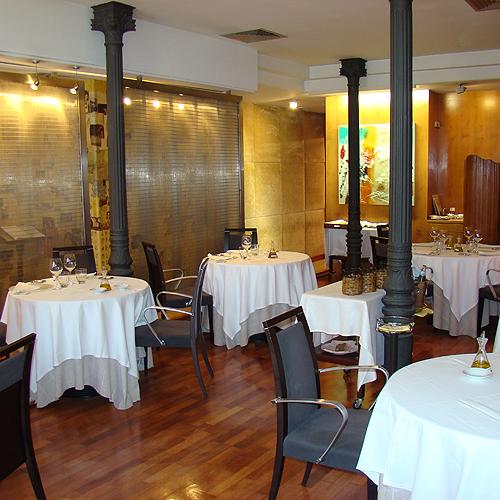 Restaurante Balzac (CERRADO)
