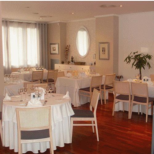 Restaurante Viaggio