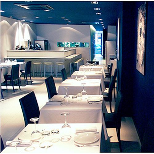 Restaurante Blau Bcn Barcelona