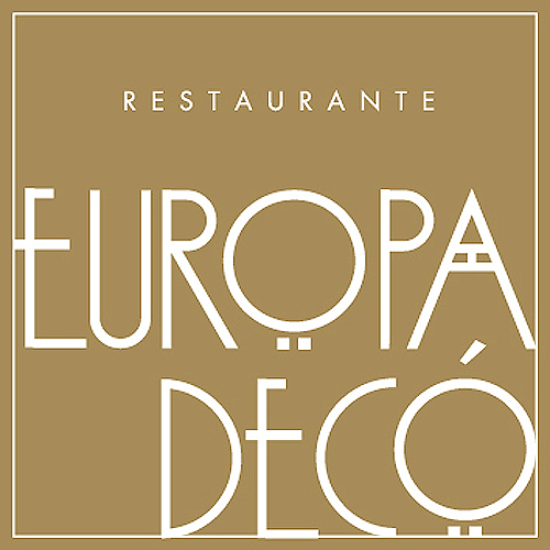 Restaurante Europa Deco