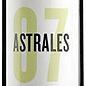 Vino astrales 2007 etiqueta col