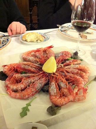 Restaurante Terraza Carmona en Vera