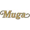 Logotipo Bodegas Muga