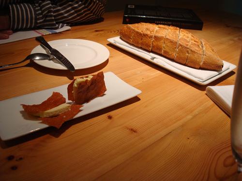Restaurante en Cocentaina La mesa