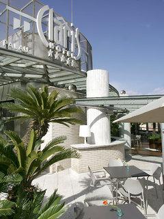 Restaurante La Terraza del Claris Terraza