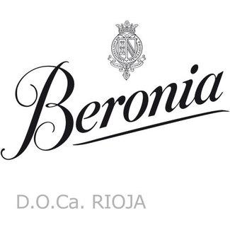 Bodega Beronia en Ollauri