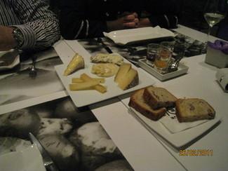 Restaurante Arola en Barcelona