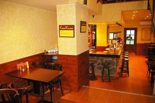 Restaurante Casa Camu Rodriguez San Pedro Local