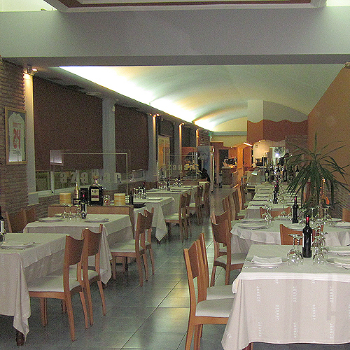 Restaurante Azahar