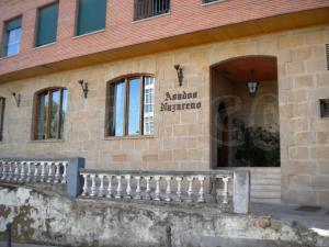 Nazareno en Roa de Duero