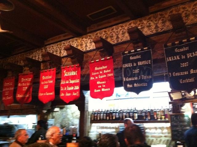 Restaurante los zagales valladolid - Restaurante mi casa valladolid ...