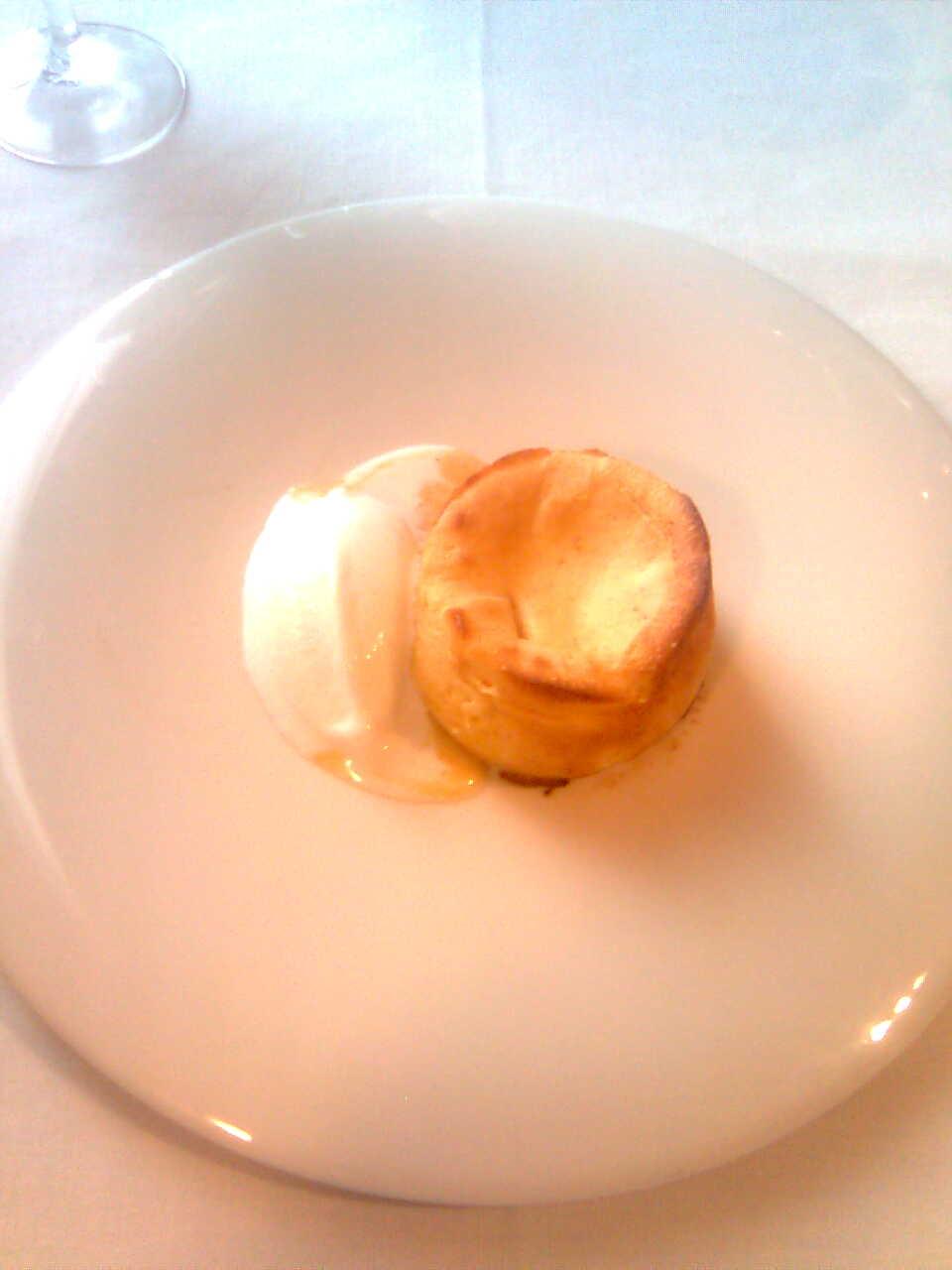 Aponiente Pastel caliente de Medina Sidonia