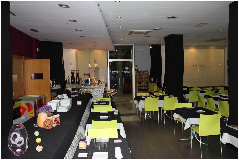 Restaurante A Tu Gusto