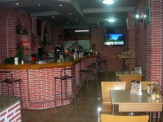 Restaurante Tabernilla ajo colorao en Almería