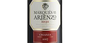 Marqués de Arienzo Crianza 2007