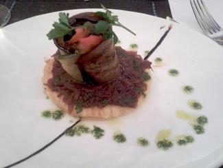Restaurante Ô Plaisirs des Mets en Montpellier