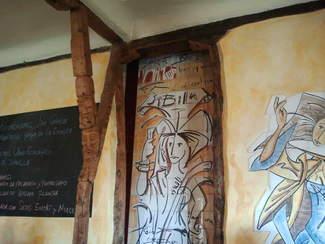 Restaurante El Secreto - Restaurante - Tapas - Vinos en Cuenca