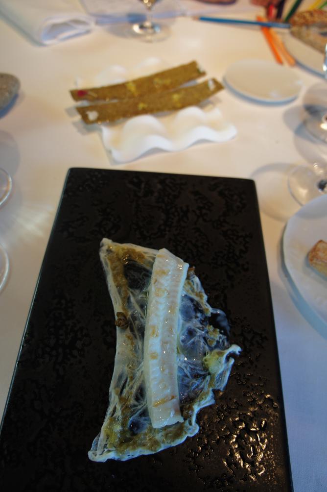 Restaurante en Girona delicioso.
